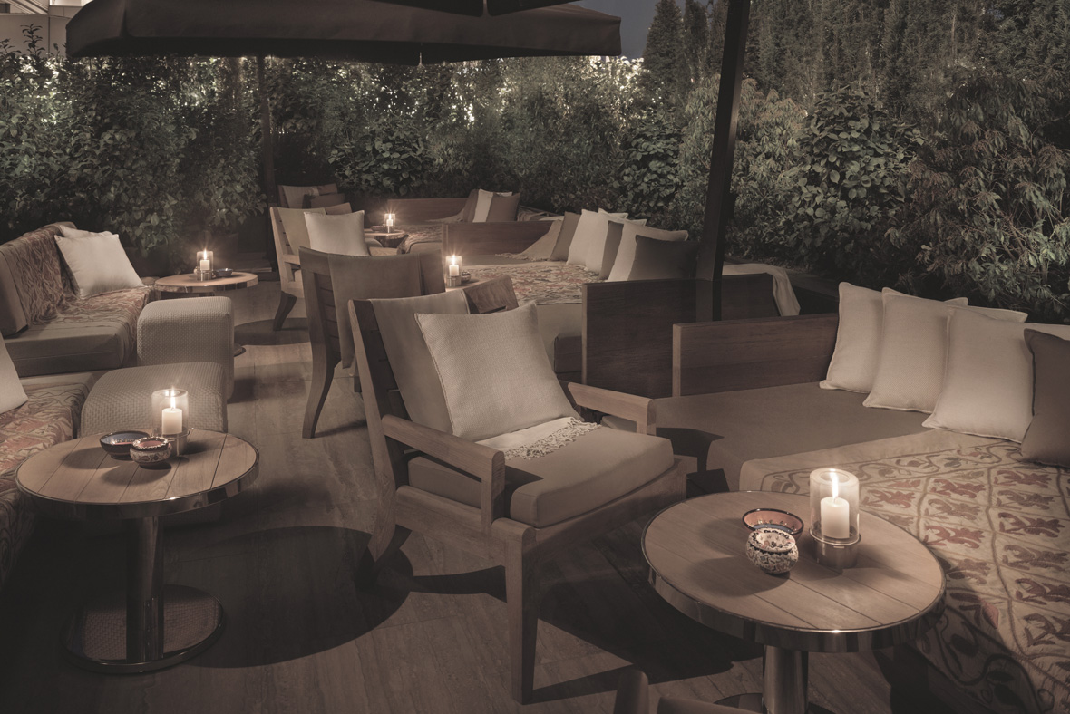 bienenstein concepts projects hotel edition istanbul terrace