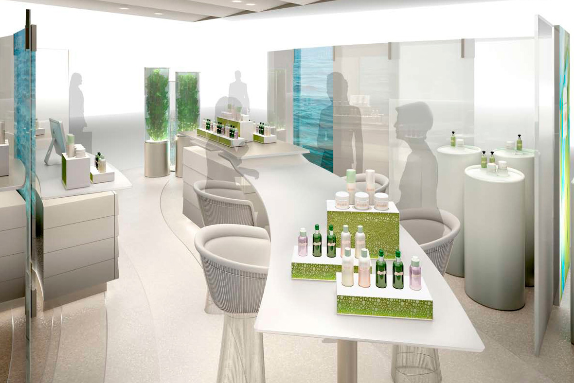 bienenstein concepts projects concepts lamer skincare 2