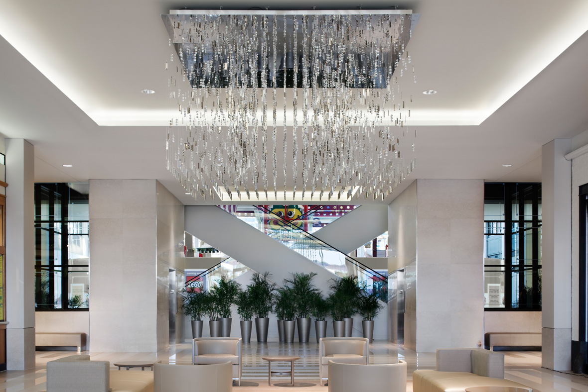 bienenstein concepts projects retail mallofamerica southavenue lounge
