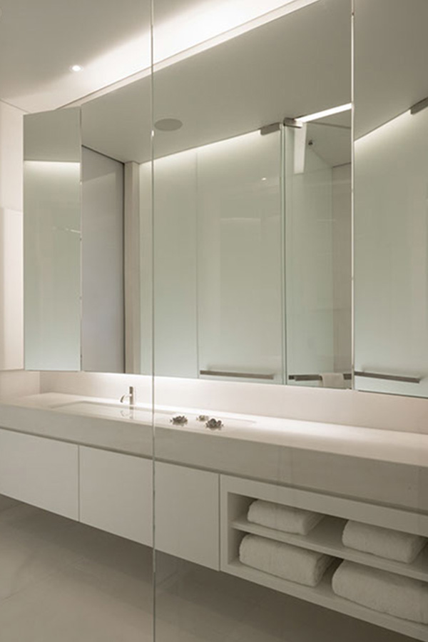 bienenstein concepts projects residential soho loft nyc bathroom 2