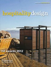 bienenstein concepts Hospitality Design Edition Istanbul press