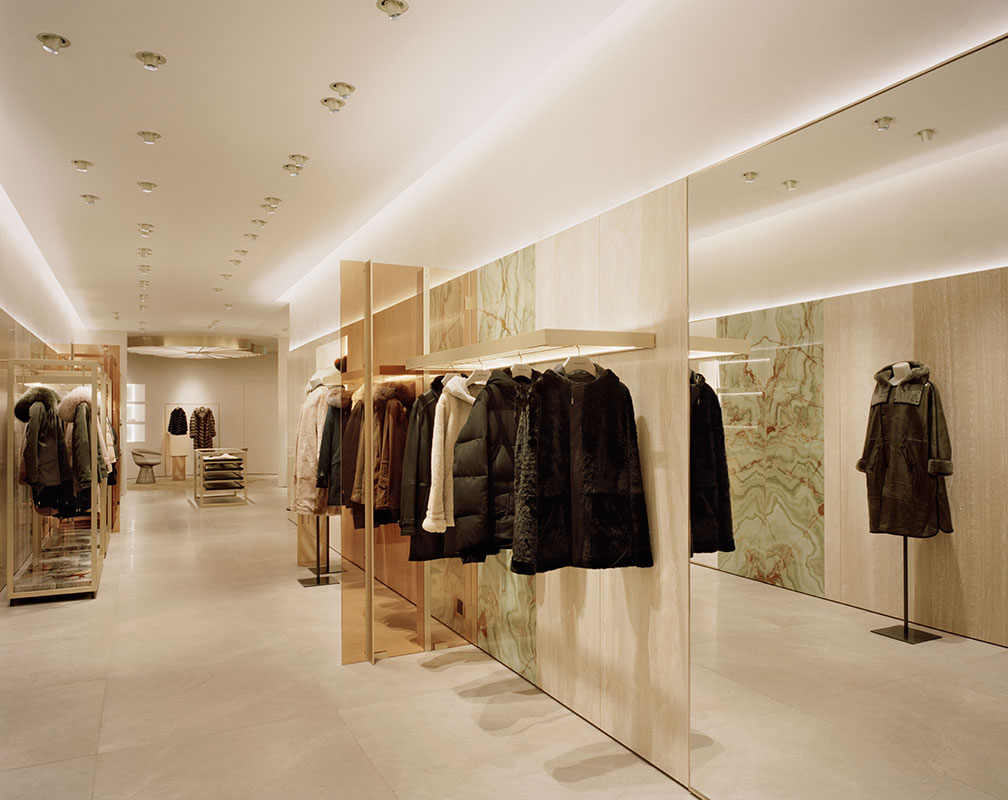 bienenstein concepts retail yvessalomon london mob